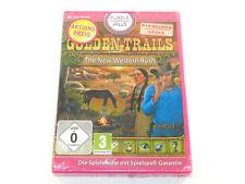 Golden Trails - The New Western Rush PC Neu