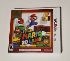 New listing Super Mario 3D Land (Nintendo 3DS, 2011) Complete *SAME DAY SHIPPING*