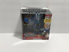 transformers robots in disguise Thundertron Voyager Class