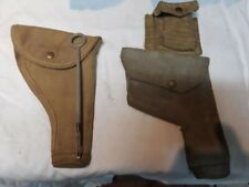 Pattern 37 Holsters