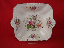 Ancien plat creux en porcelaine St UZE REVOL - Ceramique Faience saladier