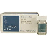 Lakme k.therapy Active Shock Concentrado Anticaida Capilar  8uni. x 6 ml