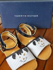 Tommy Hilfiger Toddler Shoes Size 7t