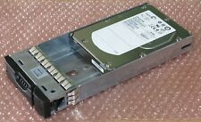 Dell EqualLogic 400Gb 10K SAS Hot Plug Hard Drive in Caddy 94558-01 F/W: XRCC