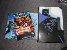 NUOVO UNIVERSO DC RINASCITA-COFANETTO- BATMAN- con fumetto n°17 variant VIG3