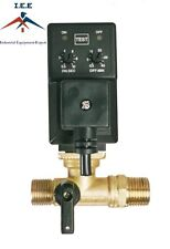 Electronic Automatic Tank Drain w/ Adjustable Timer For Air Compressor