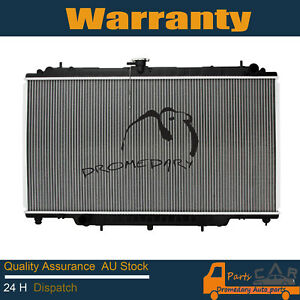 Radiator for Nissan Patrol Y61 GU 4.2L Turbo Diesel TD42 6Cyl 97-ON Manual