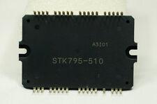 Pioneer Plasma TV Mask Module IC STK795-510 X SUS Drive