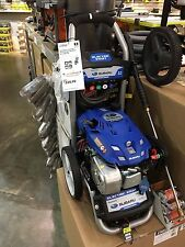 Our Easiest to Use-3100 Psi Electric Start Power Washer with Free FedEx Shipping