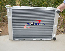 for HOLDEN COMMODORE VL RB30 ET L6 AT/MT Aluminum Radiator