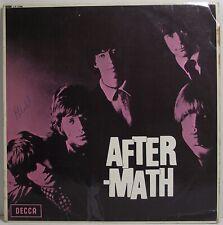 THE ROLLING STONES Aftermath LP Album MONO Pressing 1B/3A Vinyl 33rpm