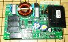 GE Monogram Hood Main Control Board WB27X11124, WB27X10911, WB27X10916 photo