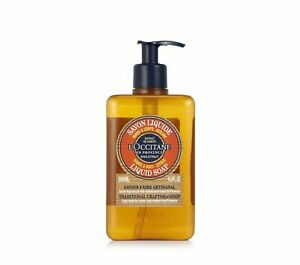L'occitane en Provence Citrus Liquid Soap for Hands & Body  500ml ~ FREE P&P