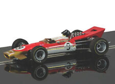 Lotus Type 49b Graham Hill GP Monaco 1968  Limited Edition Superslot Ref. 3656A