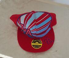 Plain Snapback Blank Basic SNAP BACK Cap Hat Flat bill Solid & 2-Tone Y-W SPORTS