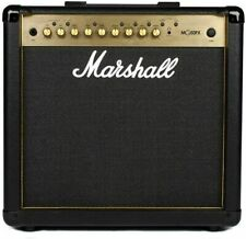 Marshall MG50GFX Gold Combo Guitar Amplifier