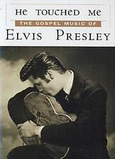 Elvis Presley - He Touched Me: The Gospel Music of (DVD, 2002, 2-Disc Set)