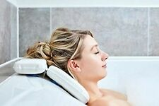 Bath Pillow | Best Bath Pillows For Head And Neck With 7 Suction Cups | Luxur.