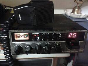CB RADIO Harrier CBX