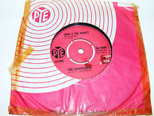 """Honeycombs    Have  I  The   Right  ?  /   Please Don't  Pretend  Again 7"""" Vinyl"""