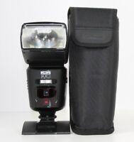 Metz mecablitz 64 AF-1 Digital Blitzgerät für Canon - vom Händler #1857