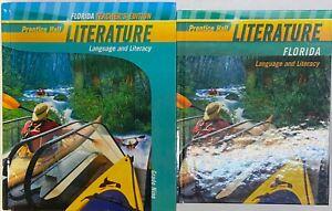 Grade 9 Literature Student Teacher Edition Bundle Homeschool Curriculum 9th