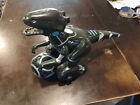 WowWee MiPosaur Smartphone App Controlled Dinosaur Robot w/ TrackBall