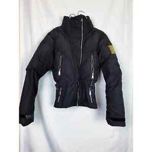 Adidas by Stella McCartney Ski Jacket Black Large