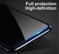 Nuevo 5D Completo Gorilla Vidrio De Protección 9 H para Apple iPhone 10 X Led De Pantalla