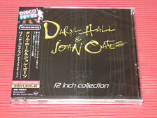 2018 DARYL HALL & JOHN OATES 12inch Collection [Deluxe Edition]  JAPAN CD