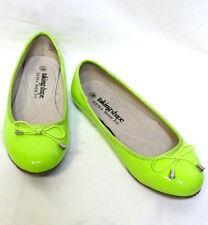 TS shoes TAKING SHAPE sz 7 / 38 Bella Patent Leather Ballet Flats comfy chic NIB