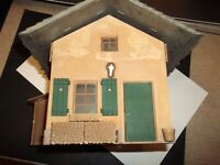 POLA-LGB Hunting Lodge or cottage Built G Scale Vintage
