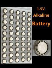 200 piece AG13 V357 LR44 SR44 L1154 A76 G13 1.5V bulk alkaline battery !