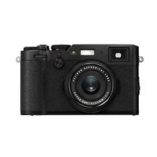 Fuji Fujifilm X100F Digital Camera (Black) *NEW* *IN STOCK*