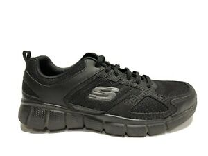 Skechers Vigor 2.0 Trait Sneaker Black US11 M