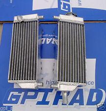 GPi ALUMINUM RADIATOR HONDA CR250R CR 250 R 2-stroke 1992-1996 1995 1994 1993