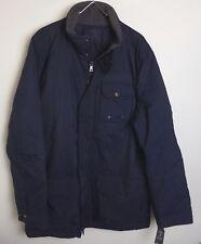 polyester parkas lightweight coats jackets for men ebay