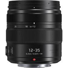 Panasonic Lumix G X Vario 12-35mm F2.8 II Asph. Power OIS HD Lens