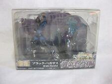 New! Saint Seiya Chouzou Series Black Pegasus Japan Diorama Figure