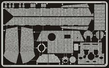 EDUARD MODELS 1/35 Armor- Zimmerit Pz V Panther Ausf A for TAM EDU35425