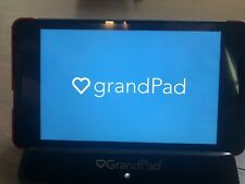 Consumer Cellular Grandpad - stay in touch with grandparents & family -Tablet