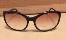 Authentic Prada SPR09N-2AU 6S1 Havana eyeglass FRAMES ONLY 61-18 130mm 3N
