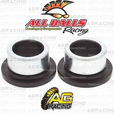 All Balls Rear Wheel Spacer Kit For Yamaha YZ 125 2000 00 Motocross Enduro New