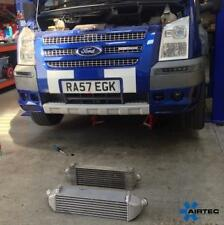 AIRTEC Ford Transit Van Mk7 2.2TDCi Uprated Front Mount Intercooler