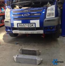 AIRTEC Ford Transit Van 2.0 Duratorq 06 on Uprated Front Mount Intercooler