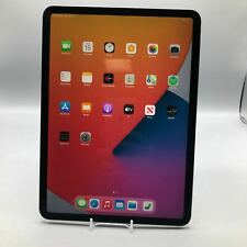 Apple iPad Pro 1st Gen. 256GB, Wi-Fi + 4G (Unlocked), 11 in - Space Gray