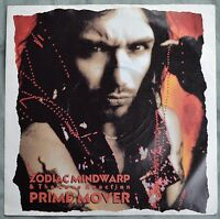 "Zodiac Mindwarp & The Love Reaction – Prime Mover 7"" – ZOD 1 – Ex"