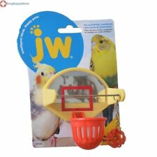Lm Jw Insight Basketball - Bird Toy
