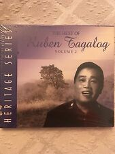 The best of Ruben Tagalog volume 2