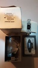 Arrow HartAH6808GDACManual Motor Control 30A 250VAC 20A 600VAC